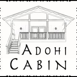 Adohi Cabin, RENTAL